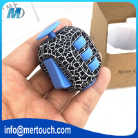 Fidget Cube Release Pressure Carry On