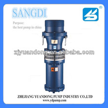 QY Electric 5hp Pump Submersible Pumps/Oil Well Submersible Pump