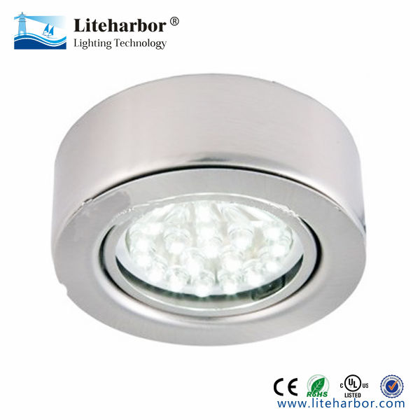 5w aluminum led kitchen light for under cabinet
