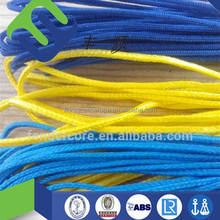 high tensile 3mm uhmwpe braided fishing line rope