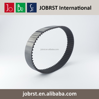 JOBRST Taiwan Special Processing Belt with White Color