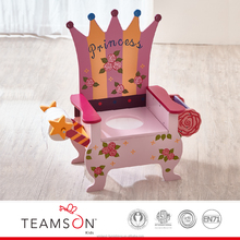 Teamson Enfants-Princesse Petit Pot
