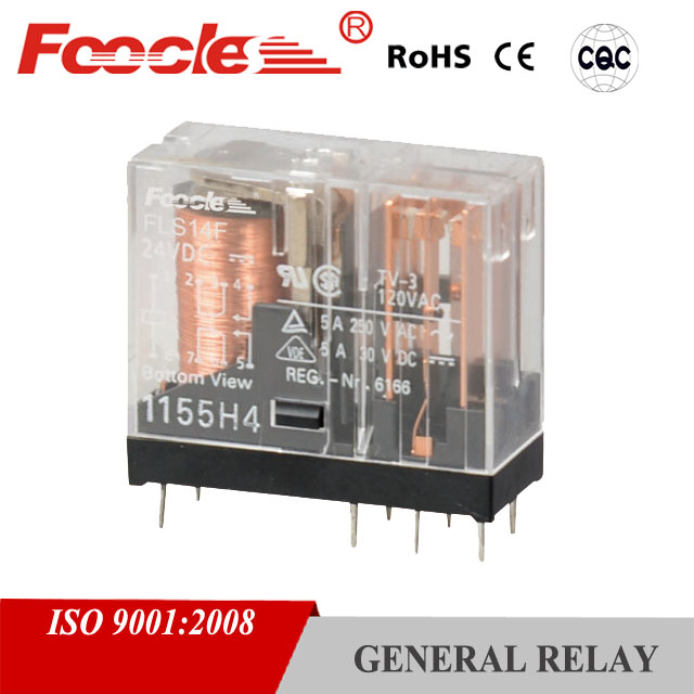 china manufacturer finder relay 40.31.7.024.0001 40.31s dc24v 10a