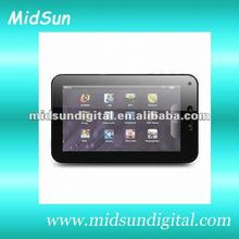 2012 latest tablet umpc,Cotex A9,1.2Ghz,Build in 3G,WIFI GPS,Bluetooth,GSM,WCDMA,Call Phone,sim card slot