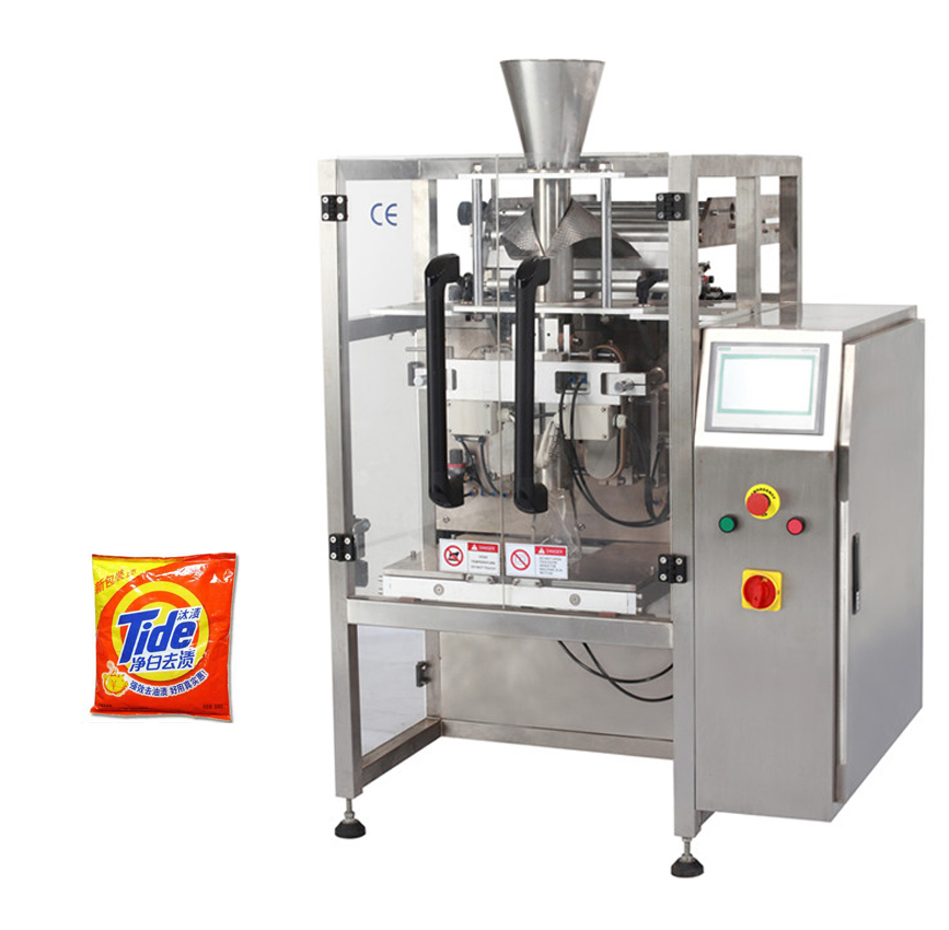 JB-720L Automatic small granule chocolate beans haricot bean packing machine