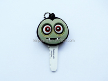 Big Eyes Personalized Key Cover