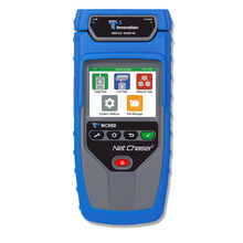 USA NC950 Net Chaser Ethernet Speed Certifier Tester <strong>network</strong> lan cable tester use for rj45 tester cable <strong>network</strong> better CIQ-100