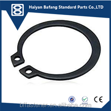 Stainless steel standard 12 Retaining Washers for Shaft