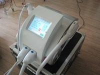 2013 Best design home use E light skin rejuvenation RF + IPL machine