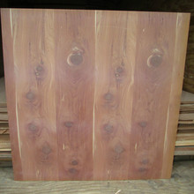ORIENTAL RED CEDAR PLYWOOD