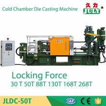 High pressure JULY made brass die casting machine