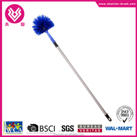 telescopic handle length customise.Ceiling cleaning tool ceiling cleaning brush