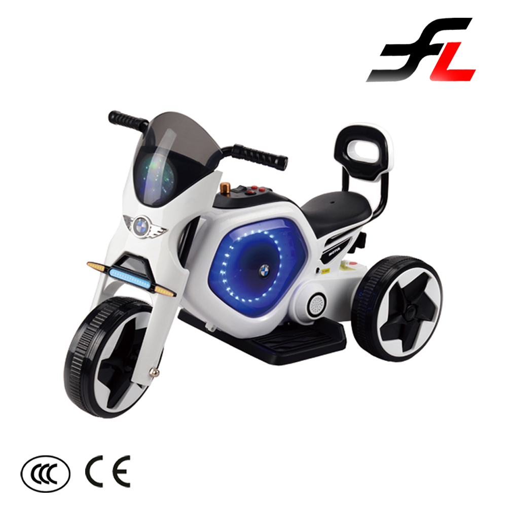 New design hot selling high level children's motorcycle