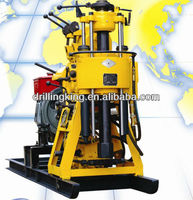 All hydraulic drill rig (drilling machine/mining equipment)