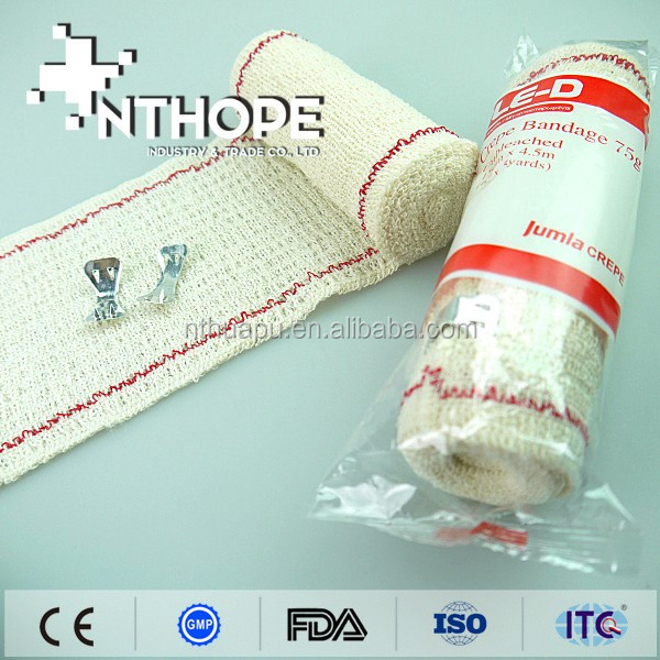 100 cotton fabric prices hospital consumables bandages and dressings