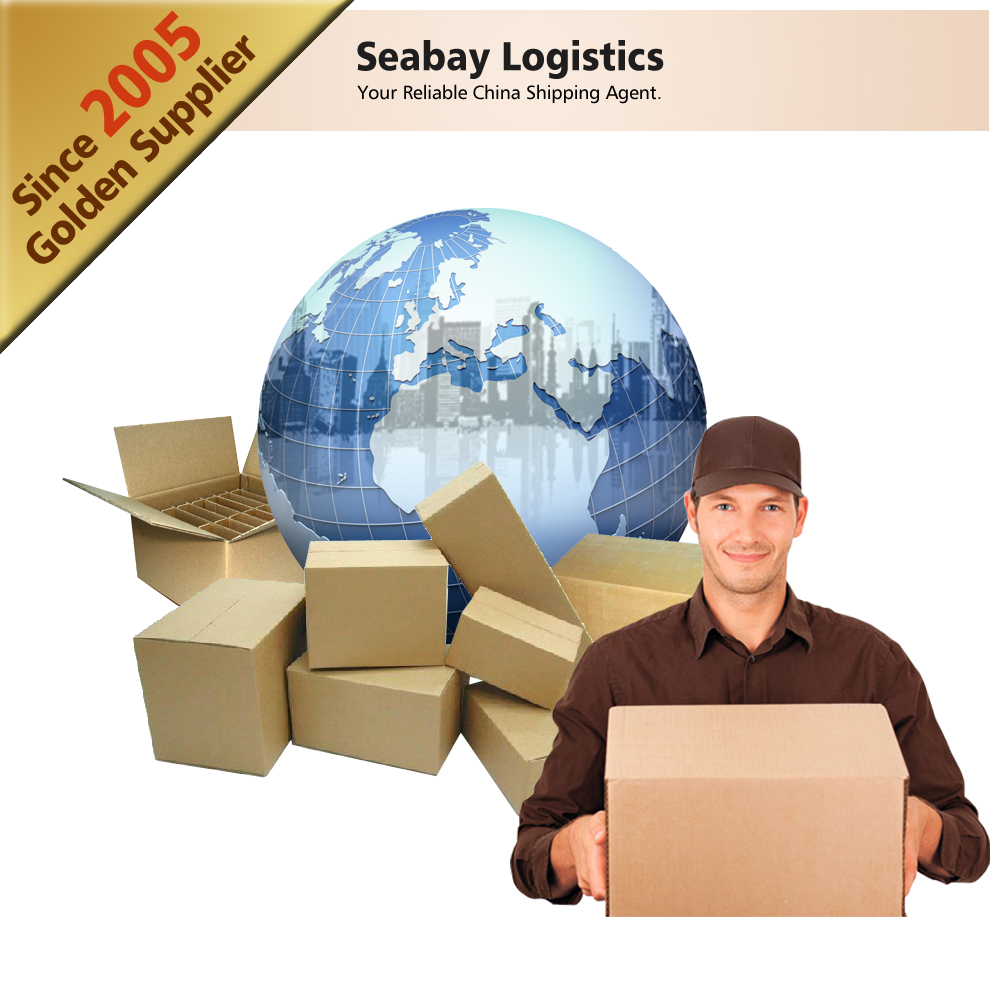 cheap china door to door delivery courier services