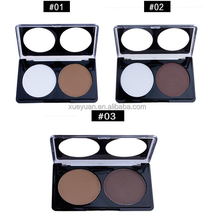 Wholesale High quality Pigment private label concealer <strong>face</strong> palette Highlighter makeup