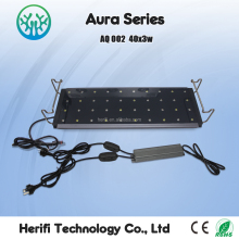 Chinese supply 40cm 60cm 90cm 120cm Sunrise and Sunset aquarium accessories marine or saltwater led aquarium light