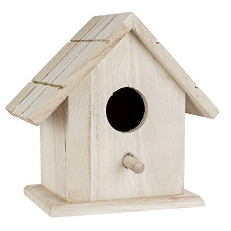 Cage And Aviary Cheap Pet Decor Chinese Bird House Wooden