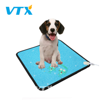 Comfortable Safe Warm Small Electric Pet Heating Pad for Dog