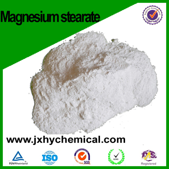 Best Price Industrial Usage Magnesium Stearate For PVC Heat Stabilizer CAS NO: 557-04-0