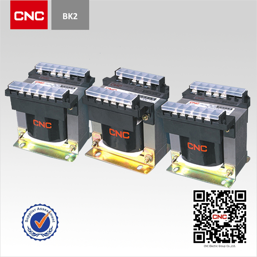 Electrical product BK2 transformer 230v to 100v