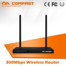Nice Appearance Long Range COMFAST CF-WR605N Wireless Adsl Modem Router