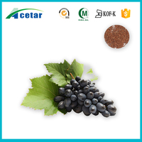 natural product grape seed extracts health care Vitis Vinifera L extraction