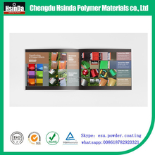 Manufacture epoxy primer powder paint for metal
