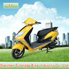 2013 new chopper electric motorcycle with hydraulic fork 800-1500W brushless hub motor and comfortable seat