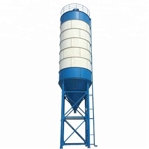 rental 80 ton cement silo for sale