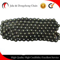Wholesale Best Selling New Style Msr1114 Bushed Roller Steel Chain