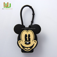 Buy 2014 BBW pocketbac character hand sanitizer holders in China ...