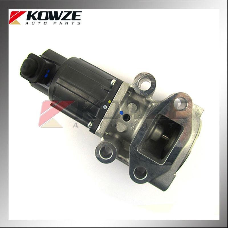 Egr valve for mitsubishi pajero montero sport triton l200
