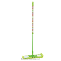 telescopic chenile cleaning magic flat mop