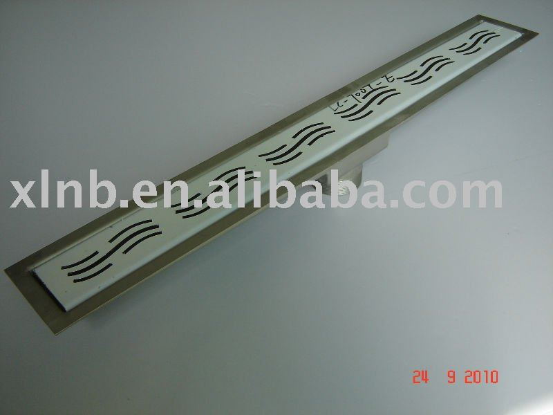Stainless steel floor drain for barthroom/kitchen