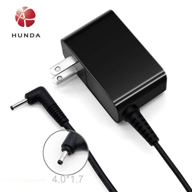 international plug in adaptor power supply 20W wall charger ac dc power adapter 5V 4A ac outlet adapter for Ideapad 100S 11