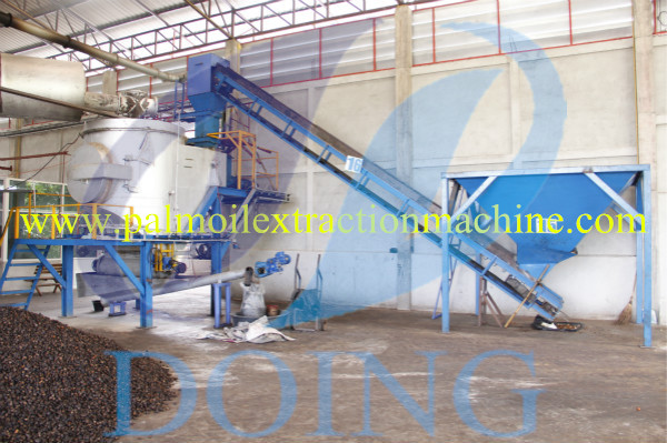 palm oil and palm kernel oil production line | vegetable oil refinery plant