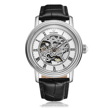Build Brand Your Ownfully automatic mechanical watch Mens Wrist Watch NO Logo Watch Custom