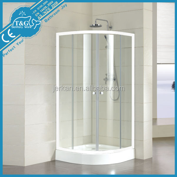 Wholesale High Quality bathroom shower enclosure with seat