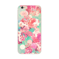 Fancy print mobile phone accessories case cover wholesale for iphone 6 case cover