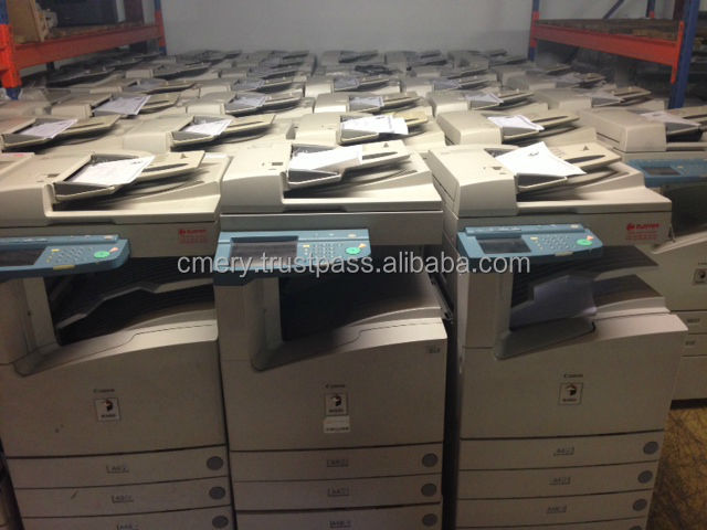 Used Canon iR2200/3300 copiers