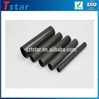 High strength 15mm carbon fiber tube with factory price