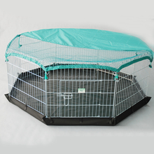 portable attractive design puppy pet playpen