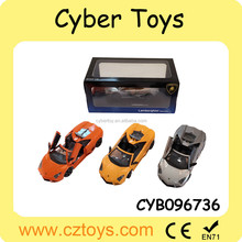 1:24 authorized scale diecast classic cars diecast model custom made diecast car toy for kids