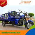 KA300T China Water Cooled 1500kg Load High Power 300cc Cargo Tricycle