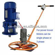 X series of cycloidal reducer for ride on power trowel machine