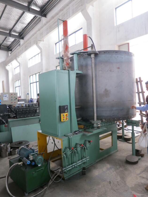 Compensator/Expansion Joint/Metal Bellow Forming Machine