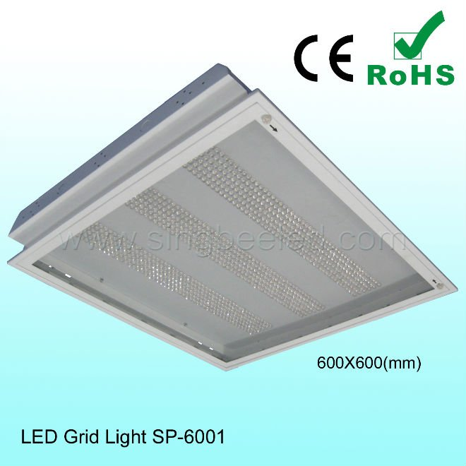 40W LED Panel Lights of LED Office Light with CE and ROHS