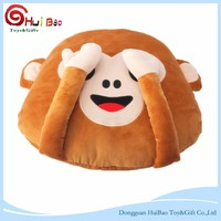 Monkey Style Pillows sex toy pictures plush soft minion toys for sales
